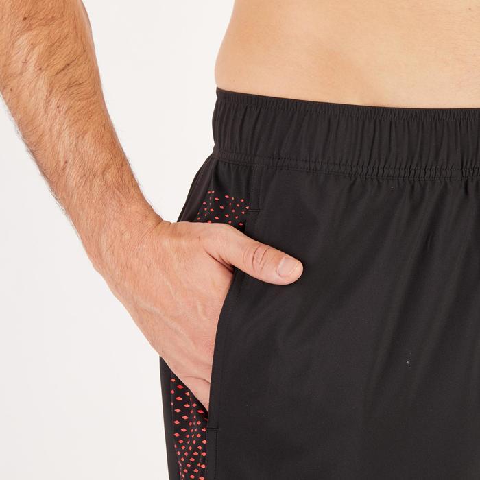 Short  PUMA fitness cardio homme noir rouge E2 - 1271330