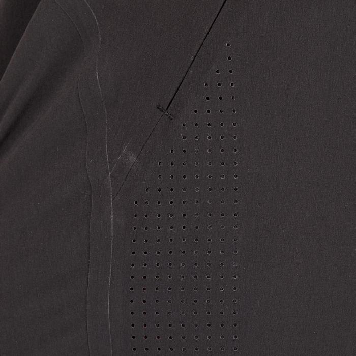 Fitnessbroek cardio heren FPA900 zwart
