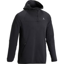 Sweat shirt fitness-cardio homme FSW500