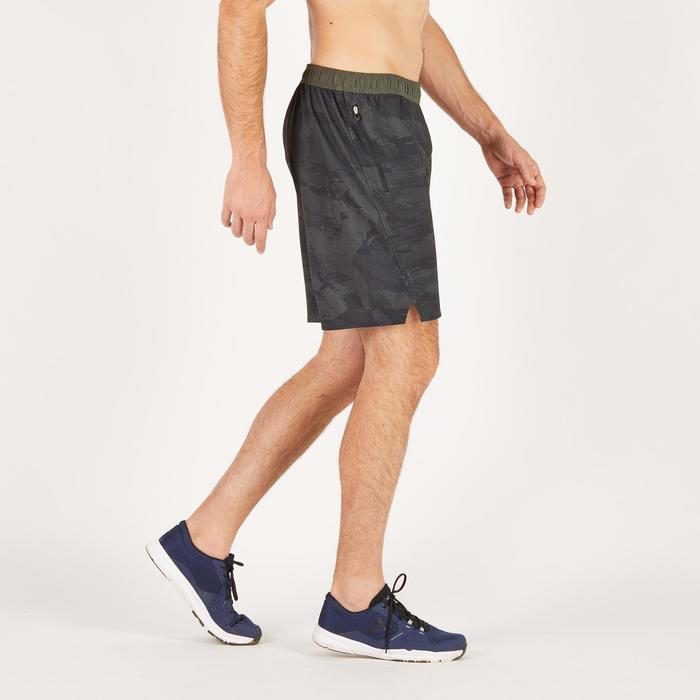 Short fitness cardio homme FST500 - 1271363