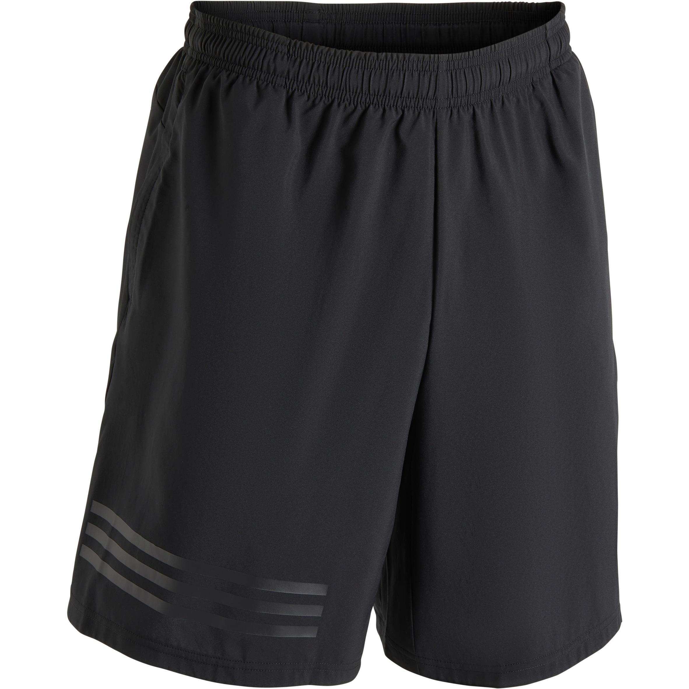 Adidas Short Adidas 4KRTF zwart