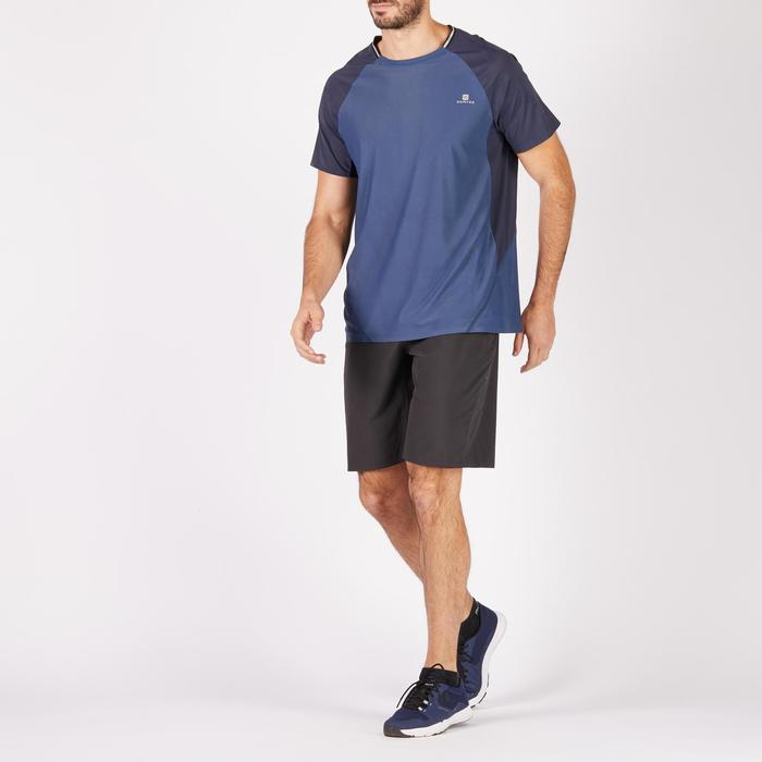 T-shirt fitness cardio homme FTS 920 - 1271376
