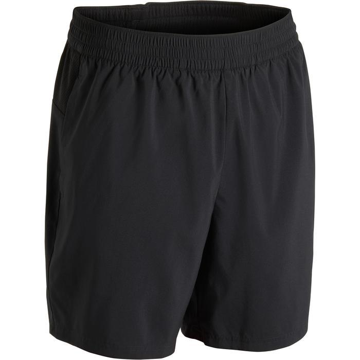 Short PUMA fitness cardio-training homme  VENT noir - 1271400