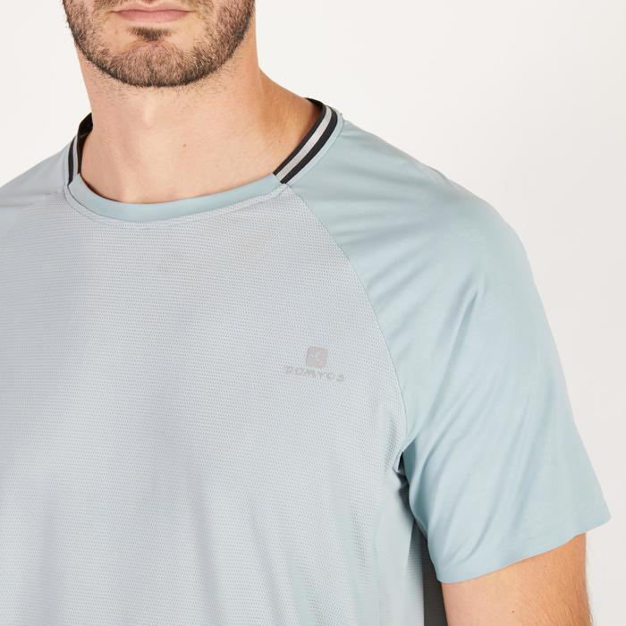 T-shirt fitness cardio homme FTS 920 - 1271430