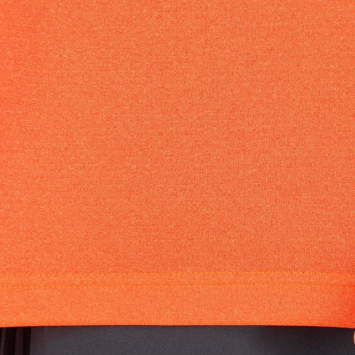 T-shirt ADIDAS Freelift orange - 1271443