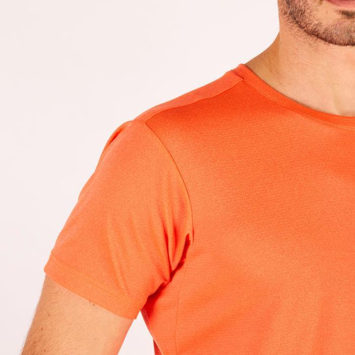 T-shirt ADIDAS Freelift orange - 1271456