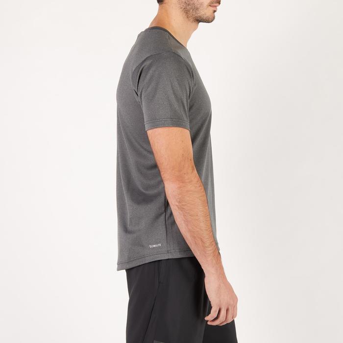 T-shirt ADIDAS freelift gris - 1271461