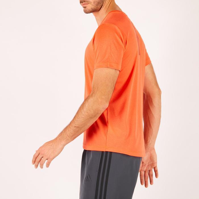 T-shirt ADIDAS Freelift orange - 1271462