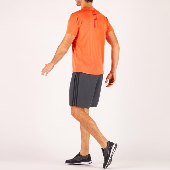 T-shirt ADIDAS Freelift orange - 1271478