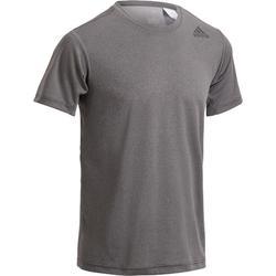 T-shirt ADIDAS freelift gris