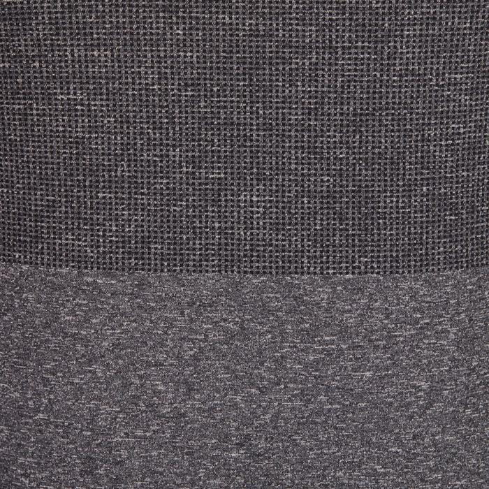 T-shirt PUMA fitness cardio homme Evoknit gris - 1271505
