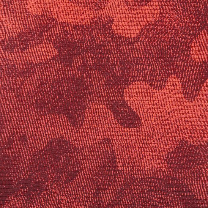 T-shirt ADIDAS freelift rouge - 1271513