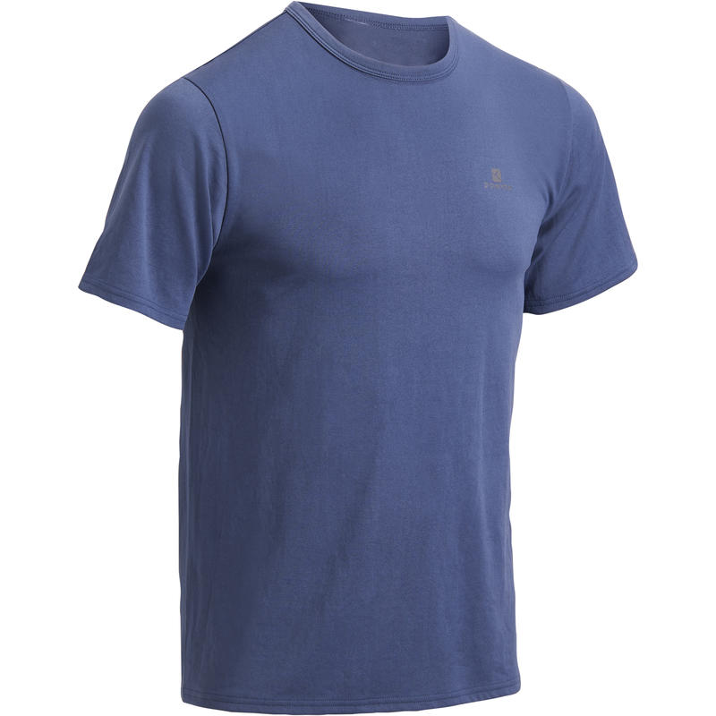 FTS100 Fitness Cardio T-Shirt - Navy