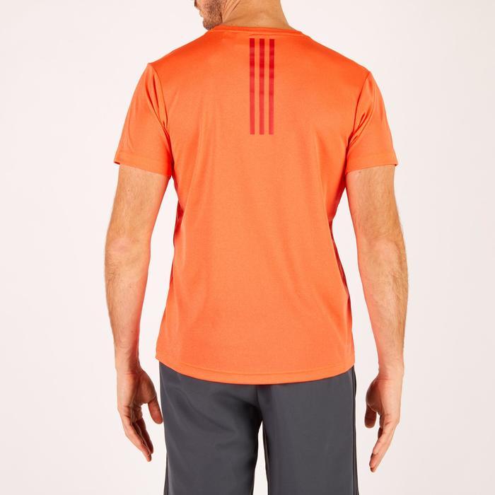 T-shirt ADIDAS Freelift orange - 1271530