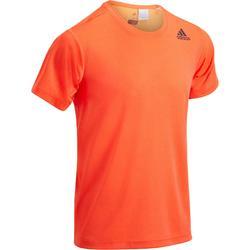 T-shirt Adidas Freelift oranje
