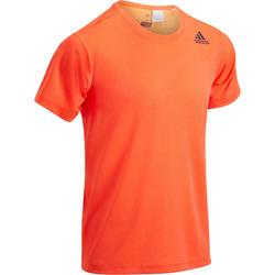 T-shirt Adidas Freelift oranje