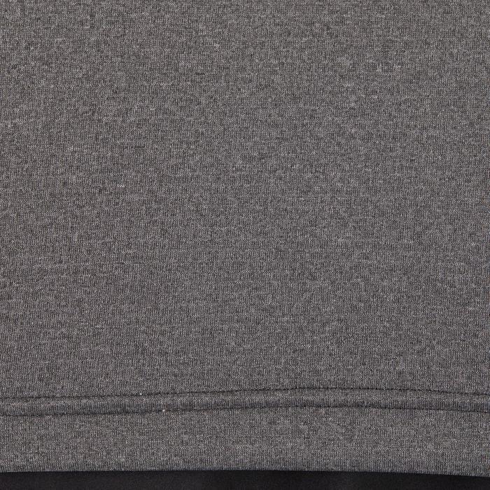 T-shirt ADIDAS freelift gris - 1271617