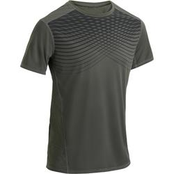 Heren T-shirt Energy voor cardiofitness