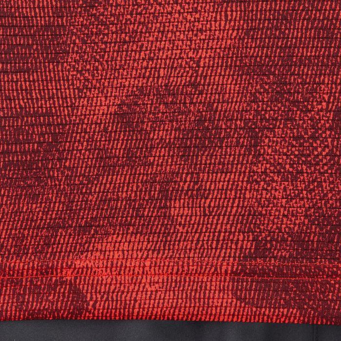 T-shirt ADIDAS freelift rouge - 1271660