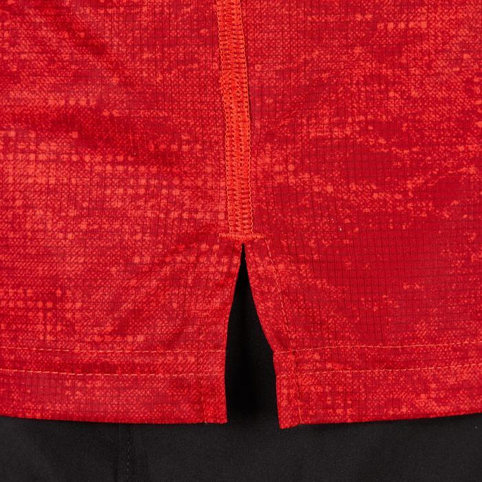 TEE PUMA RED AOP - 1271674