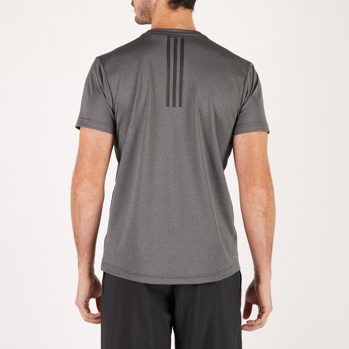 T-shirt ADIDAS freelift gris - 1271698