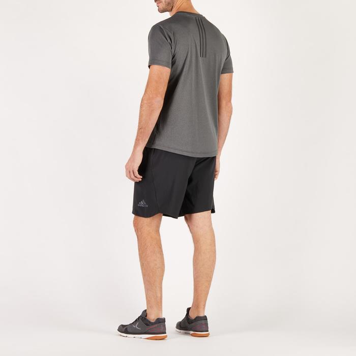 T-shirt ADIDAS freelift gris - 1271705