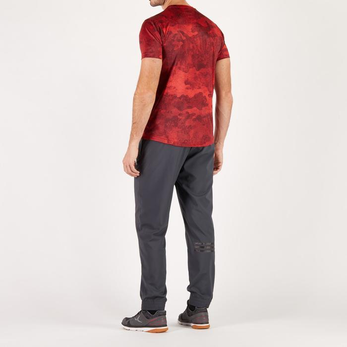 T-shirt ADIDAS freelift rouge - 1271706