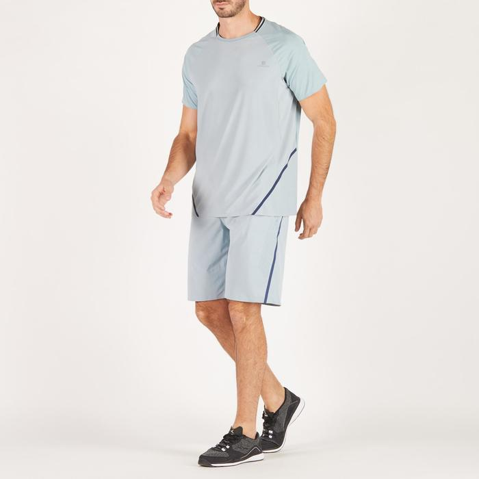 T-shirt fitness cardio homme FTS 920 - 1271713