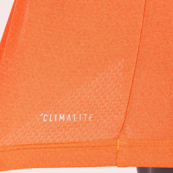 T-shirt ADIDAS Freelift orange - 1271717
