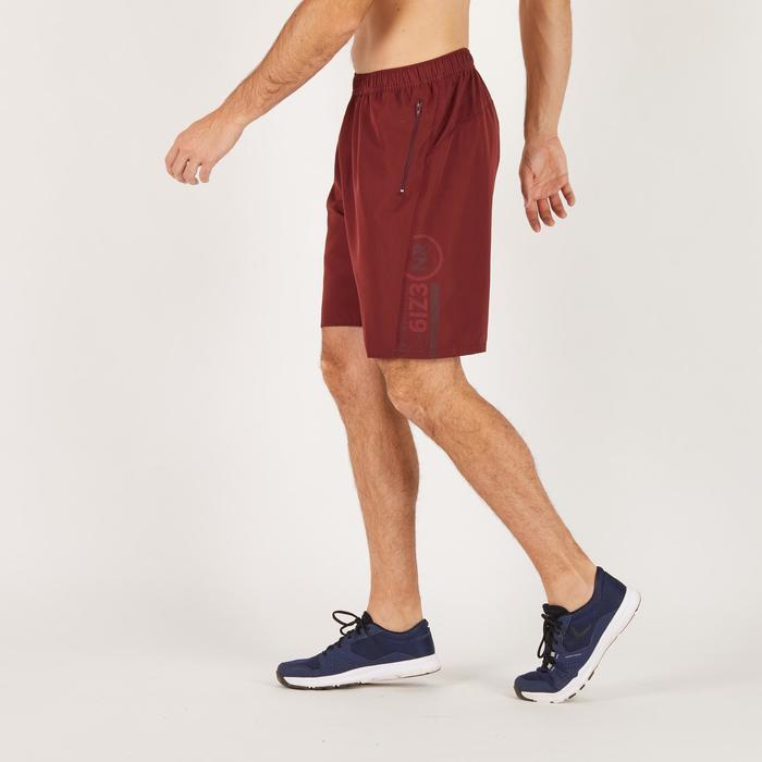 Short fitness cardio hommeFST120 - 1271743