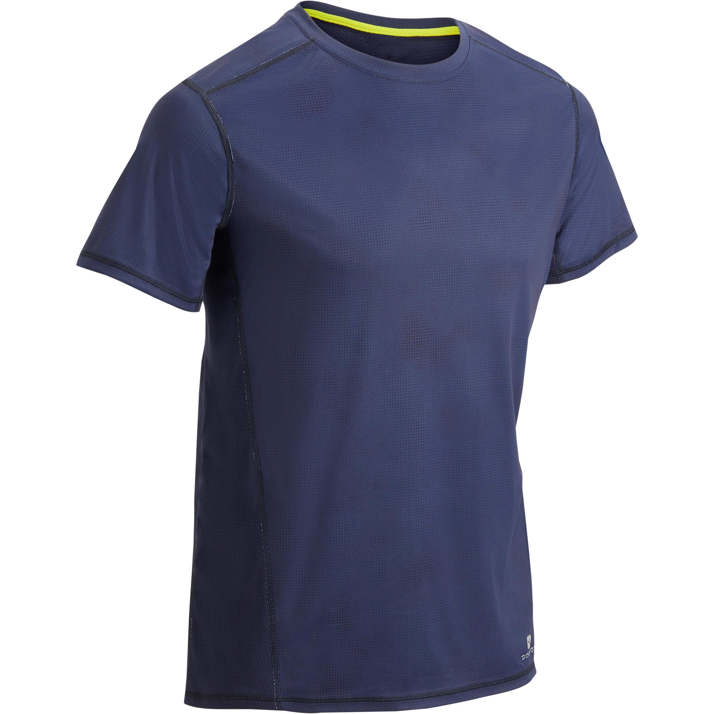 T-shirt entraînement cardio...