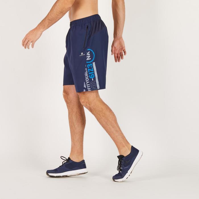 Short fitness cardio hommeFST120 - 1271790
