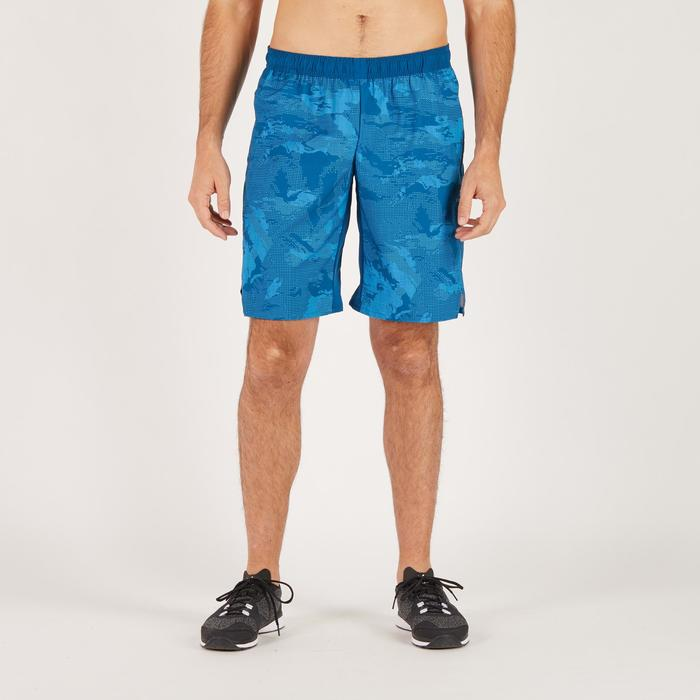 Short fitness cardio homme  FST500 - 1271846