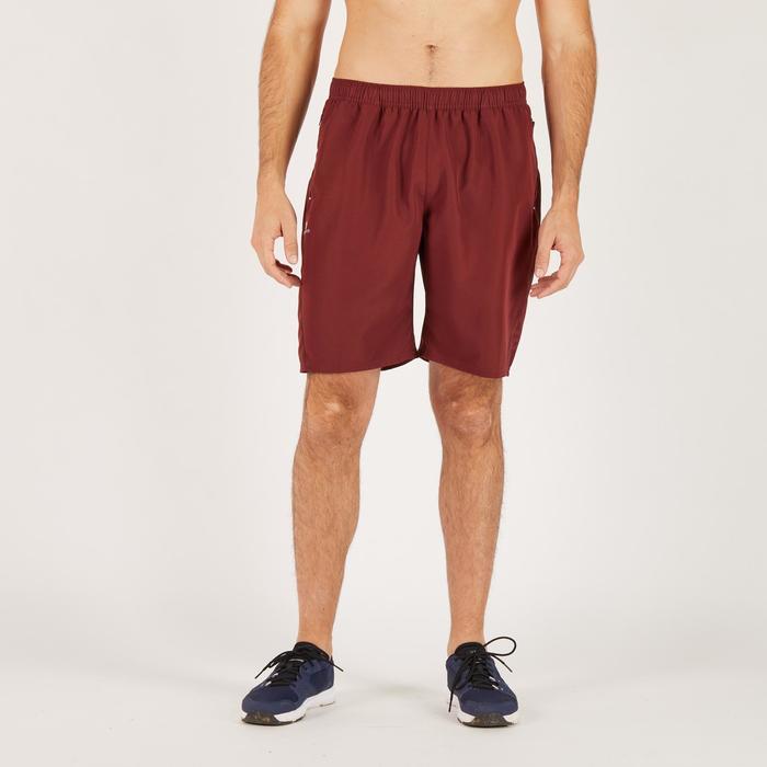 Short fitness cardio hommeFST120 - 1271848