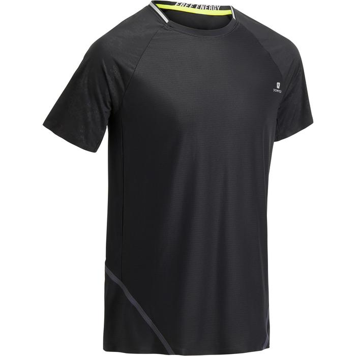 T-shirt fitness cardio homme FTS 920 - 1271862
