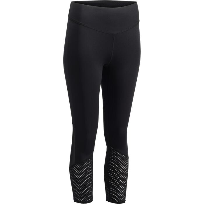 Legging 7/8 fitness cardio-training femme 900 - 1271902