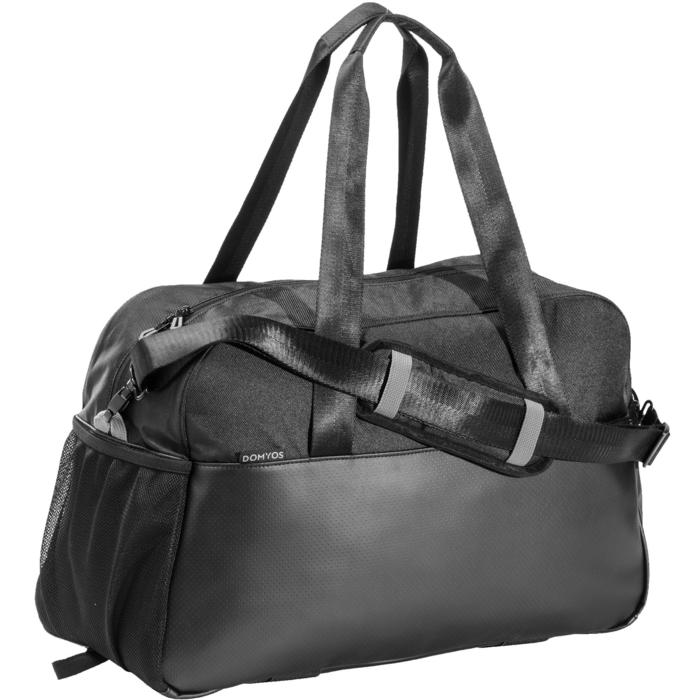 Sac cardio fitness training 30L noir