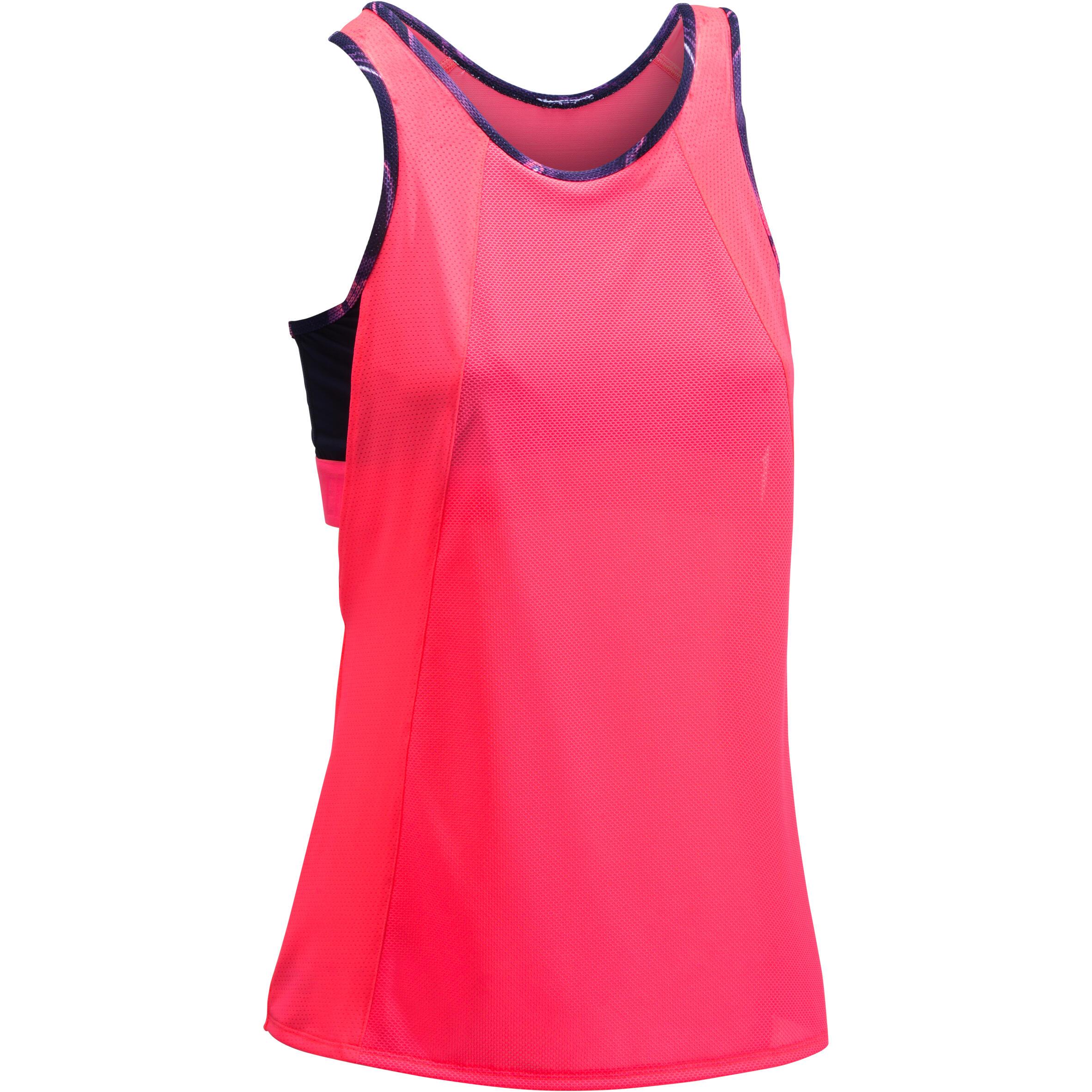 500 Women's Cardio Fitness...