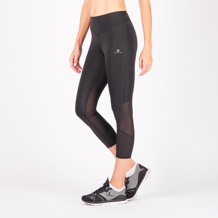 Legging 7/8 fitness cardio-training femme 900 - 1271957