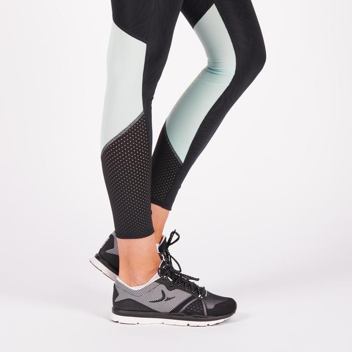 Legging fitness cardio-training femme 900 - 1272044