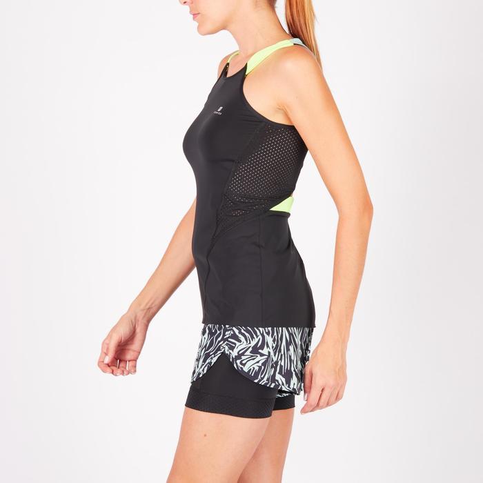 Débardeur fitness cardio-training femme 900 - 1272054
