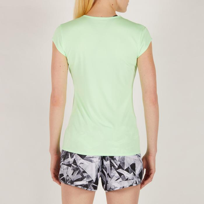 T-shirt fitness cardio femme ENERGY - 1272060