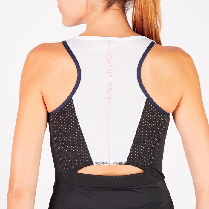 Débardeur fitness cardio-training femme 900 - 1272061