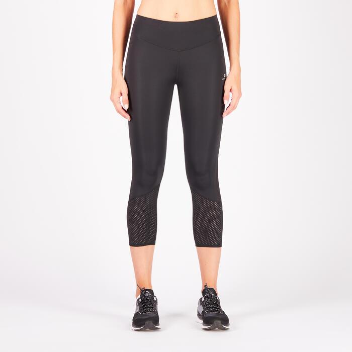 Legging 7/8 fitness cardio-training femme 900 - 1272077