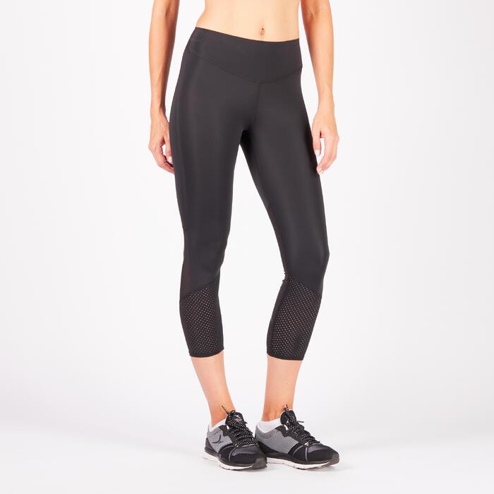 Legging 7/8 fitness cardio-training femme 900 - 1272082