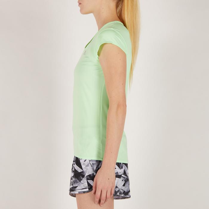 T-shirt fitness cardio femme ENERGY - 1272104