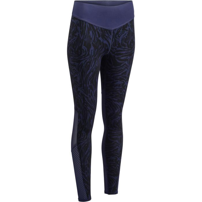 Legging fitness cardio-training femme 900 - 1272116