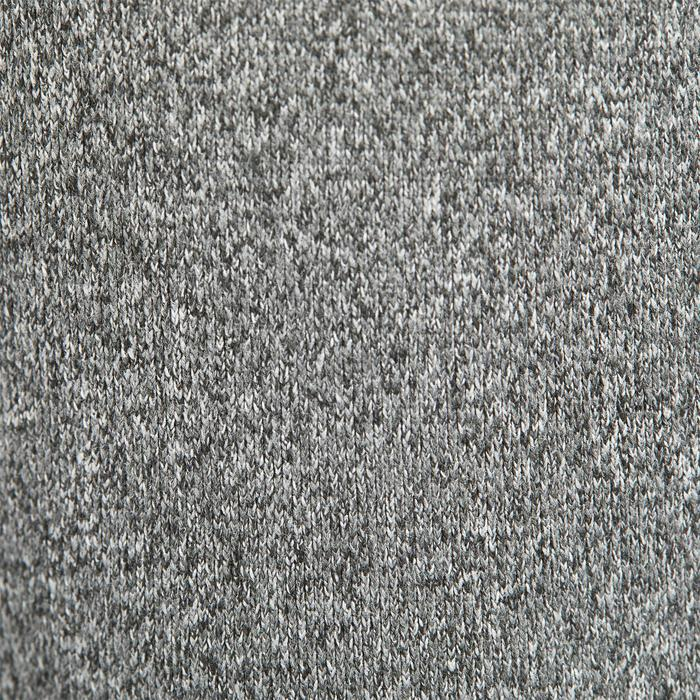 Short S500 voor kleutergym grijs