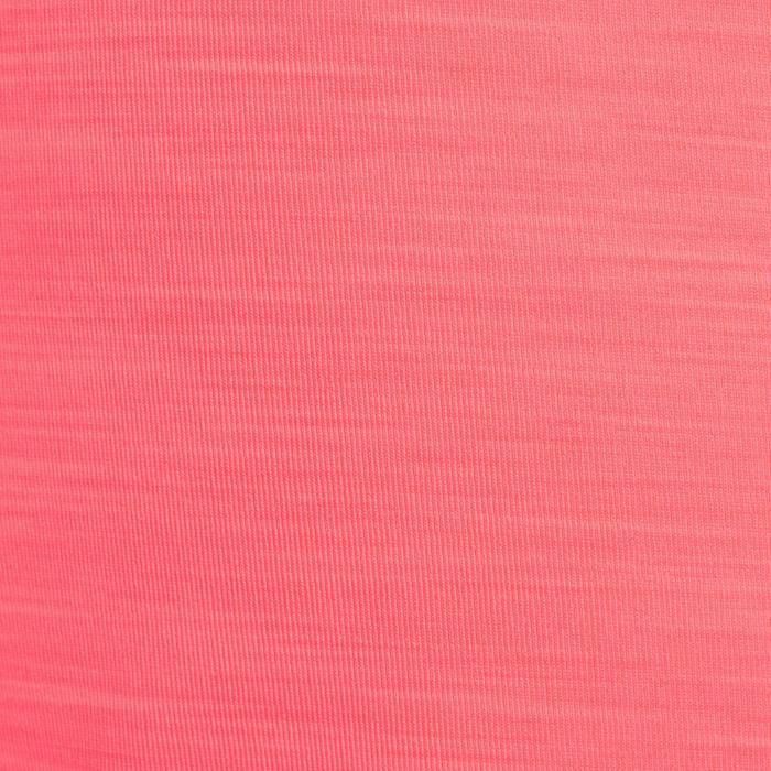 T-Shirt Kurzarm S500 Babyturnen rosa