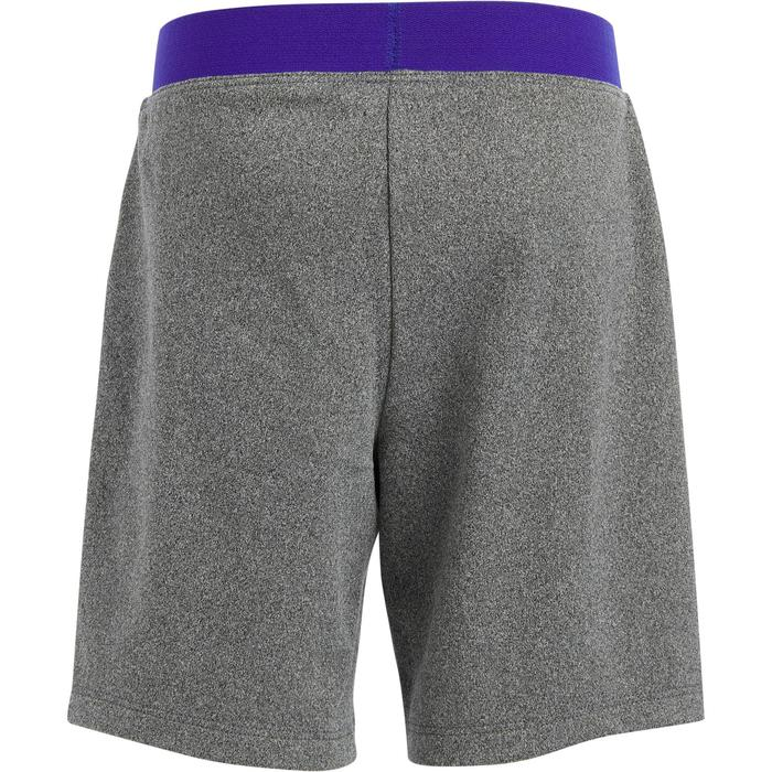Short S500 Baby Gym gris